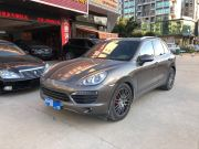 保时捷Cayenne 2011 款 Cayenne Turbo